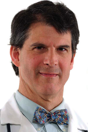 Dr. Eben Alexander claims to have visited the afterlife (Twitter)