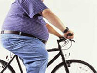 People weighing more than 260 pounds are banned from NYC's bike-share program. (Wikicommons)