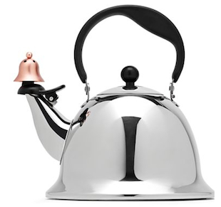 Do you see Adolf Hitler in the shape of this teakettle? (JCPenney.com)