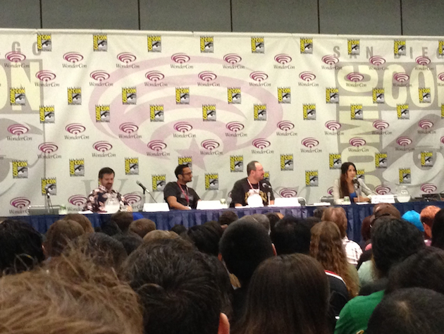 Wondercon 2013: The psychology of Star Trek vs. Star Wars (Eric Pfeiffer/Yahoo News)