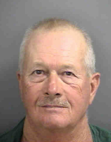 Weatherholt (Collier County Sheriff's Office)