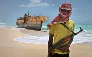 Feared Somali pirate retiring from pirate business