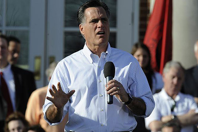 What's next for Mitt Romney's campaign? (AP)