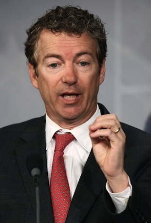 Sen. Rand Paul (Mark Wilson/Getty Images)