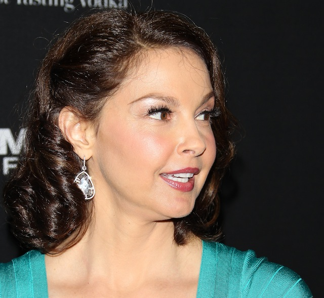 Ashley Judd (JB Lacroix/Getty Images)