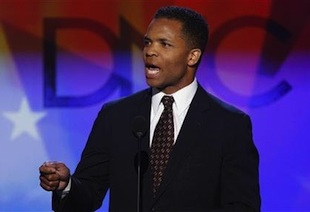Jesse Jackson Jr. (Mike Segar/Reuters)