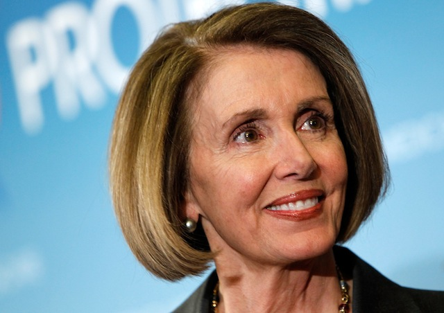 Nancy Pelosi (Alex Wong, Getty Images)