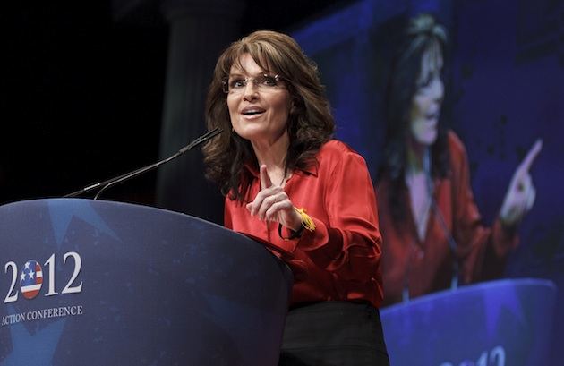 Palin (J. Scott Applewhite/AP)