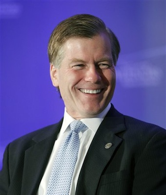 bob mcdonnell virginia thesis At age 34, two years before his first election and two decades before he would run for governor of virginia, robert f mcdonnell submitted a master's thesis to the evangelical school he was attending in virginia beach in which he described working women and feminists as detrimental to the family.
