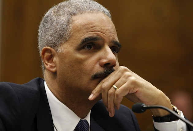Holder (Charles Dharapak/AP)