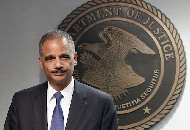 Holder contempt vote 'a transparently political stunt,' says White House