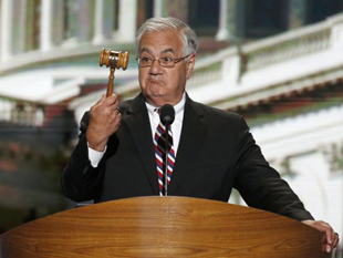 Rep. Barney Frank (Jason Reed/Reuters)