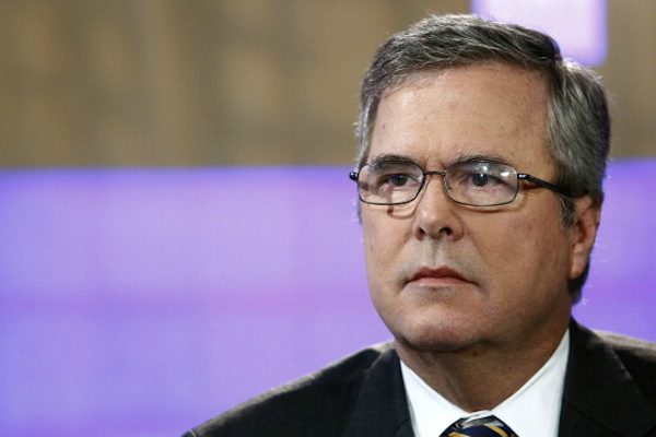 Jeb Bush on NBC's