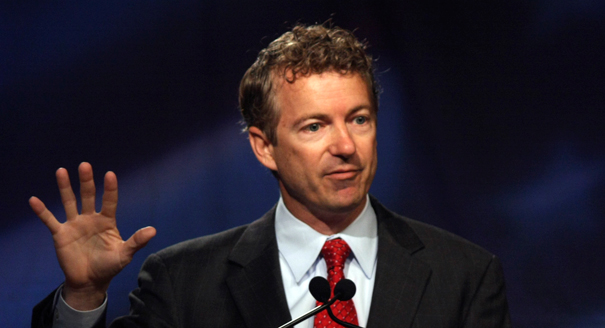 Sen. Rand Paul (R-Kentucky). (AP Photo)
