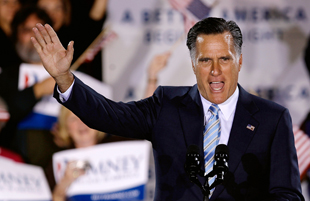 Romney (Chip Somodevilla/Getty Images)