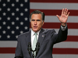 Romney (Bill Pugliano/Getty Images)