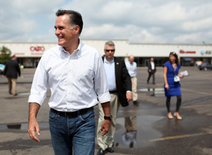 Romney (Justin Sullivan/Getty Images)