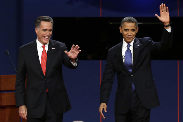 What Romney and Obama will say at the debate, and what's the truth