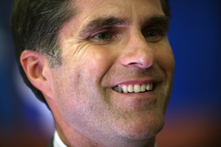 Tagg Romney (Chip Somodevilla/Getty Images)
