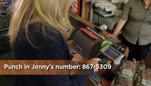 Upgrade Your Life: Save big with Jenny's number