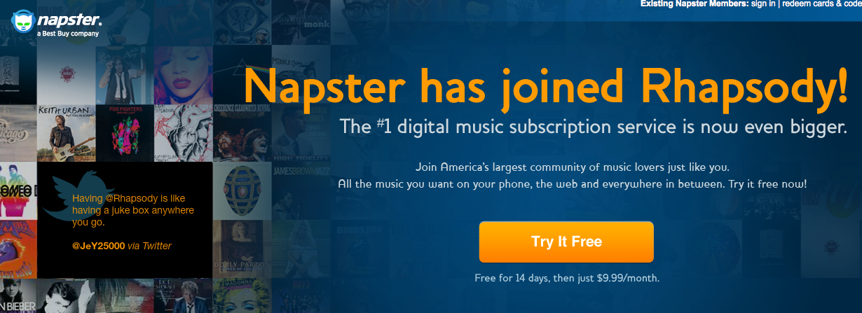 the beginning and undoing of napster Join napster and access full-length songs on your phone  (the beginning of the end) deliver us main releases undoing ruin darkest hour singles & eps.