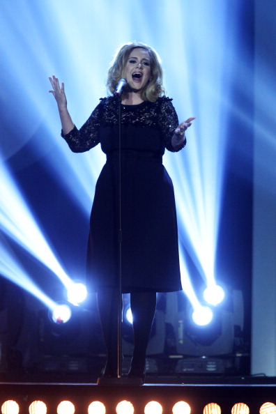 Adele (Photo: Dave J Hogan)