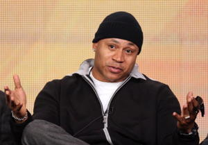 LL Cool J (Photo: Frederick M. Brown)