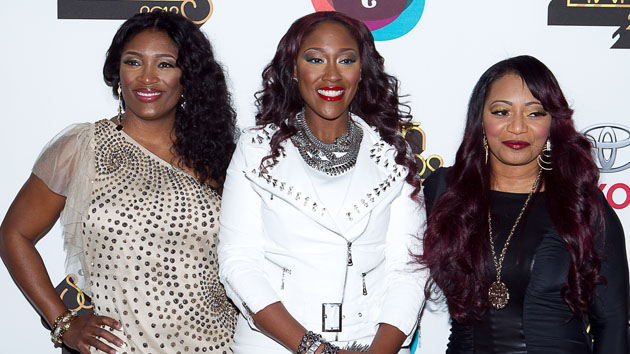 SWV (photo: Leon Bennett, Getty Images)