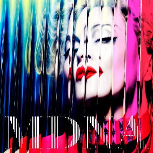Week Ending April 1, 2012. Albums: Madonna Chases Richie