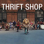 "Week Ending Feb. 3, 2013. Songs: ""Thrift Shop"" Sets Digital Record"