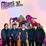Week Ending April 22, 2012: A Record For Maroon 5