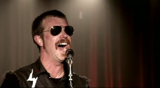 Eagles of Death Metal, Framed