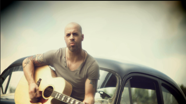 Daughtry, Framed