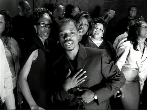 Kirk Franklin, Framed