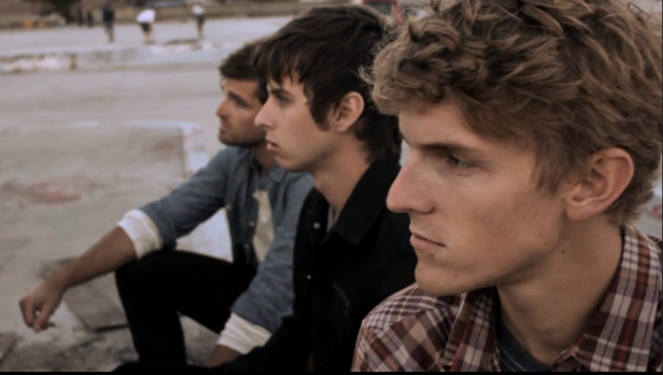 Foster The People, Framed