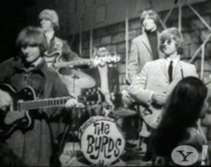 The Byrds, Framed