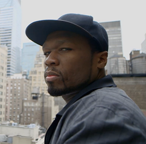 50 Cent, Framed