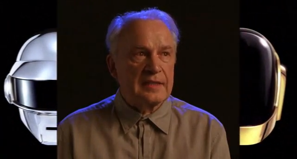 Daft Punk's 'Random Access Memories' Collaborator Giorgio Moroder Talks Disco, Daft, and Donna