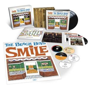 The Beach Boys' 'Smile'