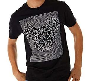 Joy Division Mickey Mouse T-Shirt Pulled From Shelves