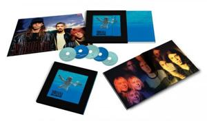 Nirvana's 'Nevermind' box
