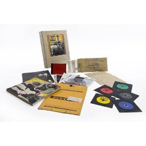 A Gift Guide to 2012′s Best Boxed Sets: Beatles, Stones, Elvis, Johnny, Jacko, Floyd, and More