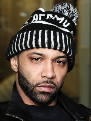 Joe Budden (Getty)