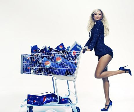 Beyoncé And Pepsi Strike Estimated $50 Million Multi-Level Partnership