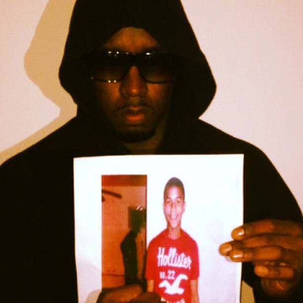 Diddy (Photo: Instagram)