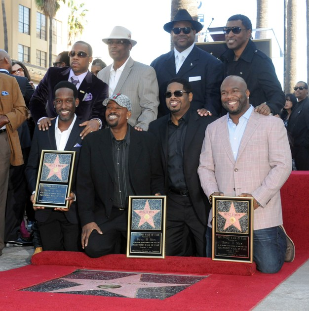 Hollywood Walk Of Fame Jay Z