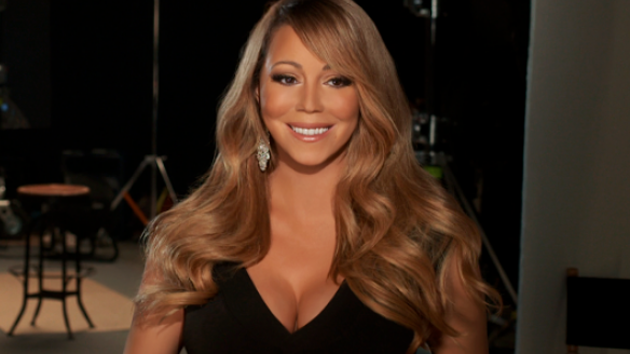 "Mariah Carey's ""Almost Home"" Destined For Chart Success"