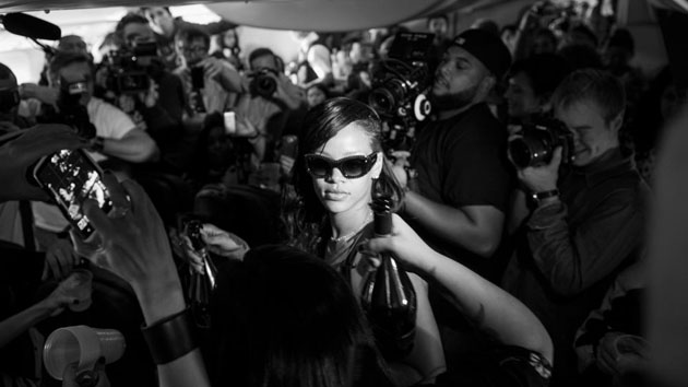 Was Rihanna's Plan To Take Press & Fans On Her 777 Tour Over-Ambitious?