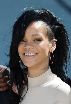 Rihanna (photo: Michael Buckner/Getty Images)
