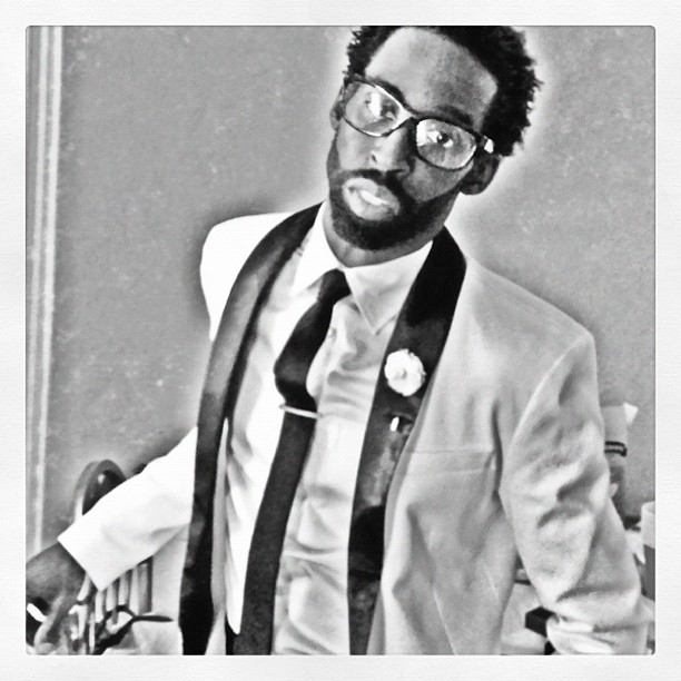 Tye Tribbett (photo: Instagram)